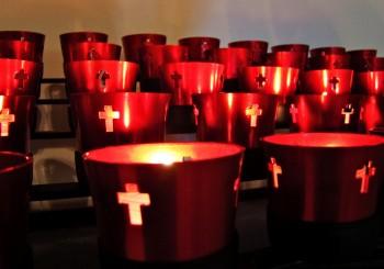 Light a Prayer Candle
