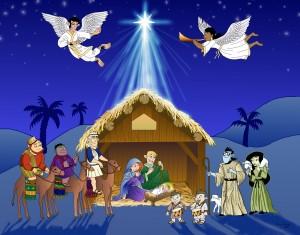 St. Ann's School Christmas Concert - Evening @ Parish Hall