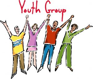 Youth Group @ Parish Hall