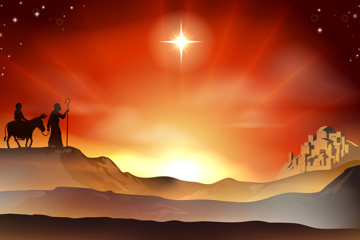 Homily – December 9-10 – 2nd Sunday in Advent Year B